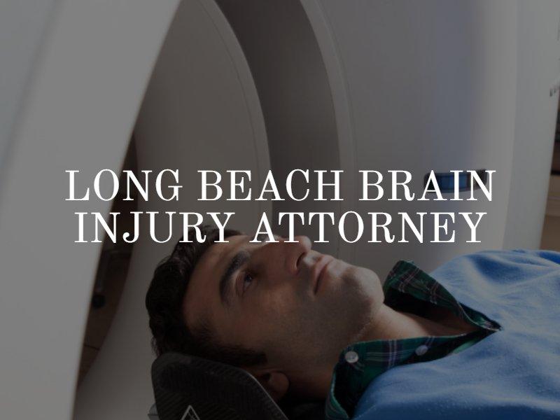 Long Beach Brain Injury Attorney