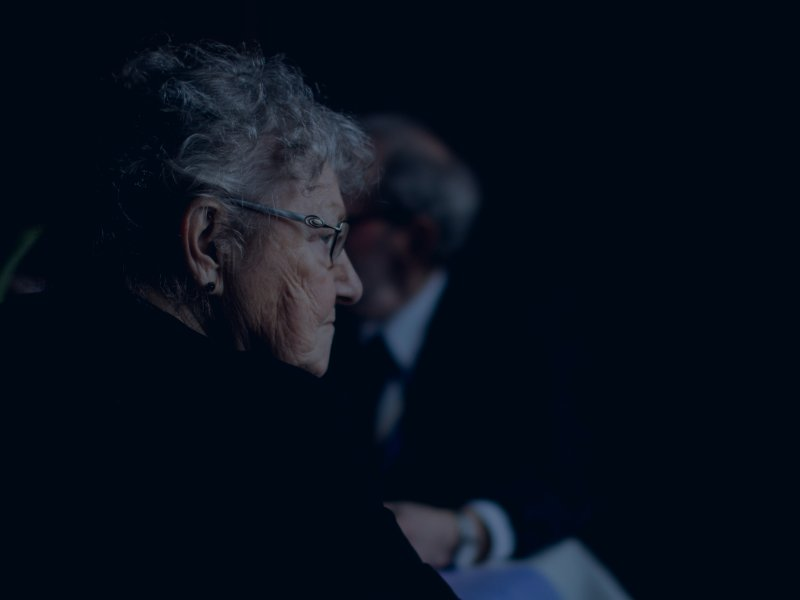 Nursing Home Abuse Laws in California